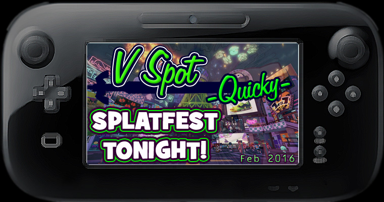 Splatfest Feb 2016 quicky